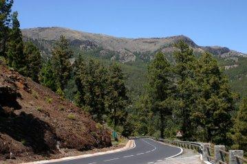 Teide-El-Retamar-Vilaflor
