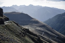 A high of the Alps: the Bonnette