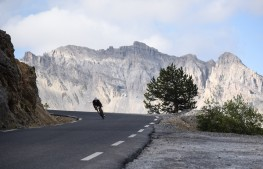 A low of the Alps: the Izoard