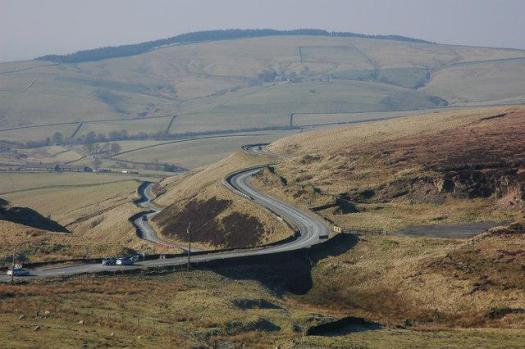 Cat and Fiddle (picture credit- Philip Halling, Wikimedia Commons)