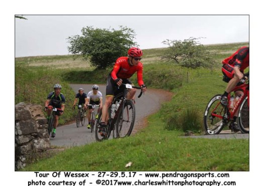 Tour Of Wessex – 27-29.5.17 – www.pendragonsports.com